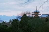 [13680] 胶片下的京都
