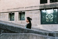 [14075] 愿与你在上海甜爱路走到头