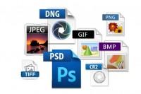 「新手教学」常见的图片格式与用途
