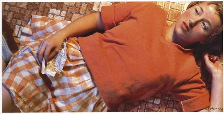 未命名 #96. 1981 Cindy Sherman  (Image via Wikipedia)