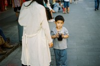 [14125] 走街串巷