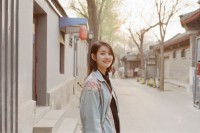 [13814] 第一次在北京