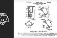 世界上最早的自动曝光相机专利,竟然是爱因斯坦的