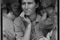 十七万幅美国大萧条后的照片,你现在可以在网上随便看