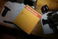 柯达做了一本杂志,逼格满满还限量发售