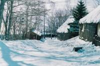 [14526] 一段埋在雪里的日本回忆