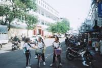 [14390] 一个人在越南的时光