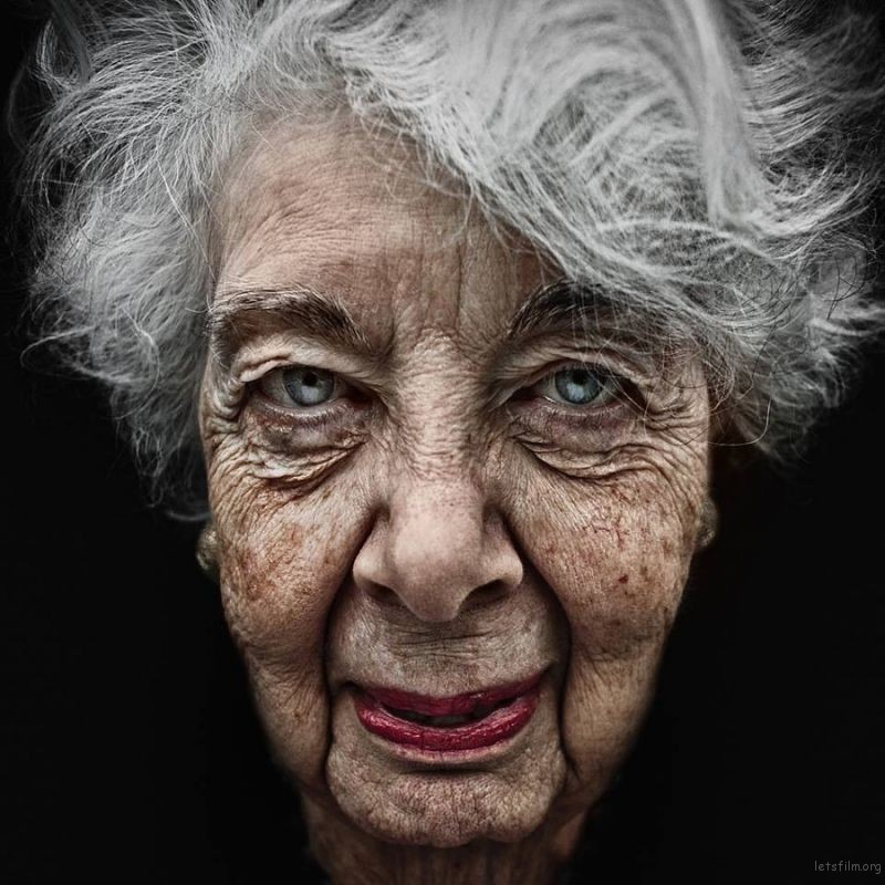 LB by Lee Jeffries on 500px.com
