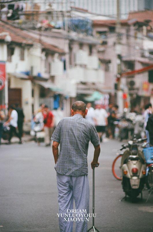 很多时候,岁月留给一座城市和人的不仅仅是回忆,还有那些陪伴时光里的故事