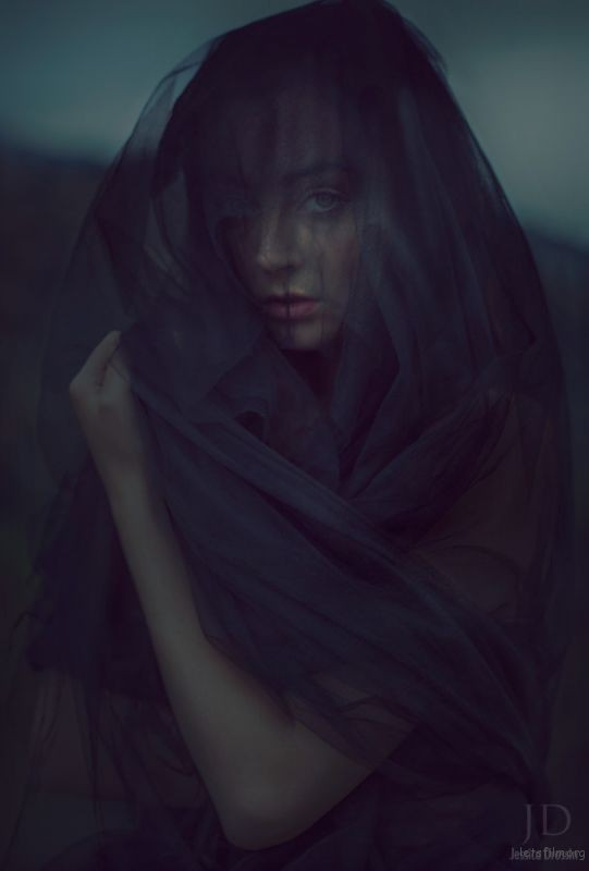 Veiled by Jessica Drossin on 500px.com