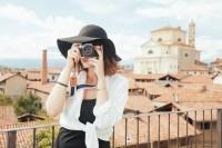 想要提升你的摄影水平?先要有这五种特质