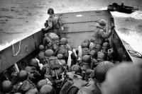 免费使用的二战诺曼底战役图库