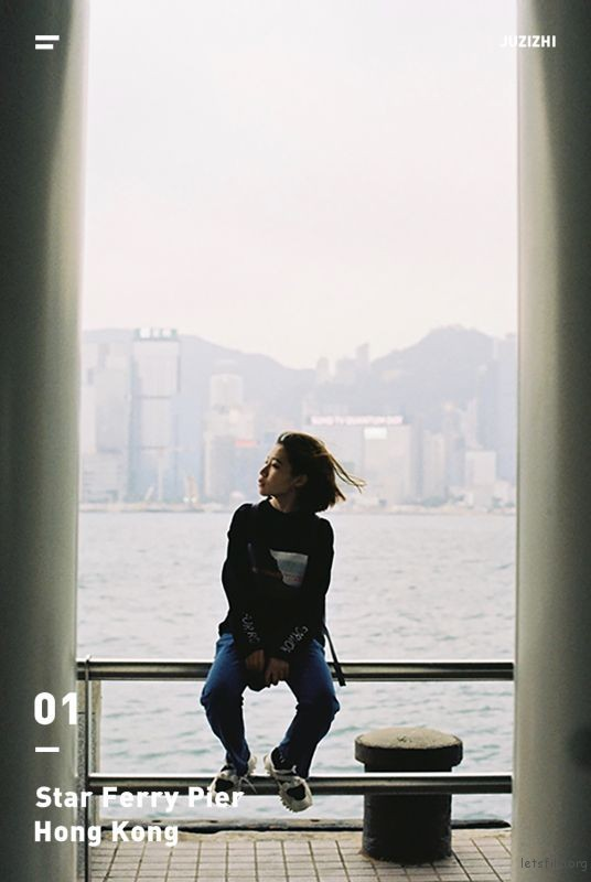 hk_Star Ferry Pier