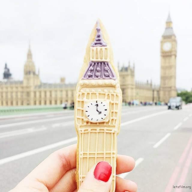 伦敦大本钟
