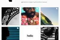 Apple 官方Instagram 帐号诞生,展示世界在iPhone 镜头下的样貌,更成为世界上摄影作品的集散地!