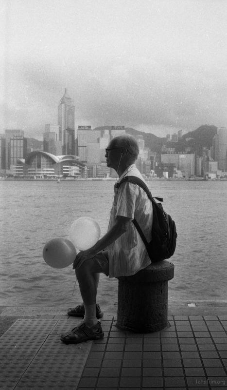 香港600