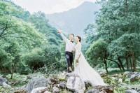 [15094] 走,穿着婚纱去旅行