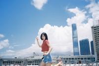 [15181] 暴走中环 | 香港