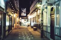[15423] 那天和胶片机一起夜游的小樽