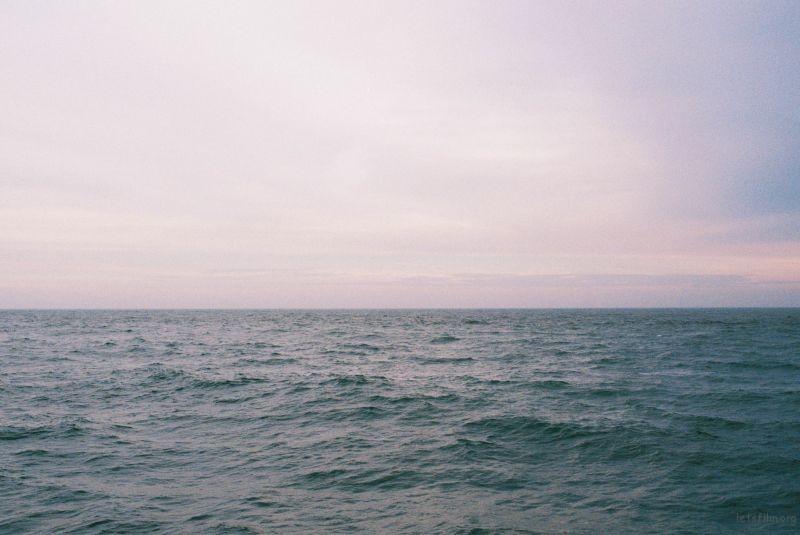 東极島之旅
