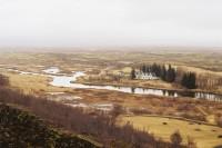 [14978] Walking around Iceland