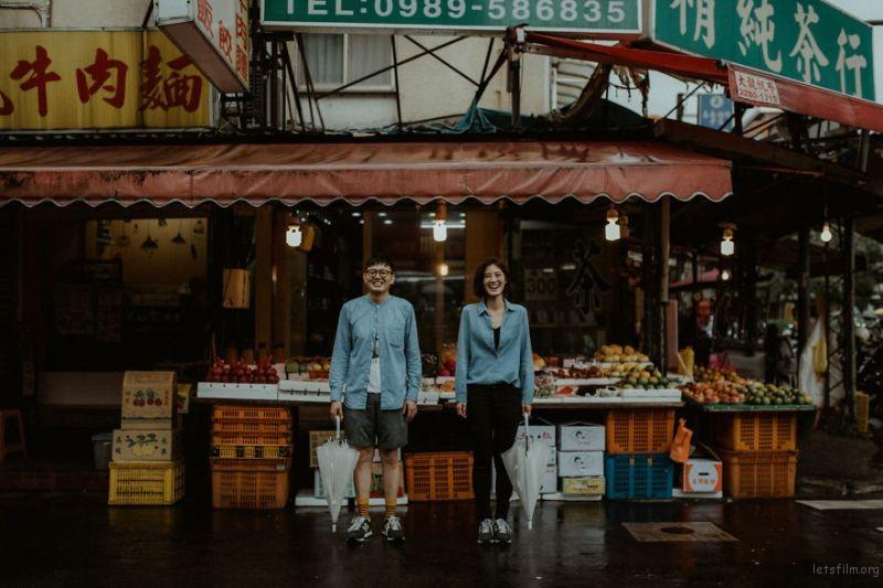 Taipei, Taiwan by Goose Yang