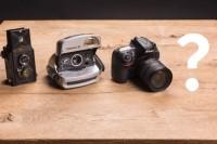 你知道未来的相机是什么样的吗?