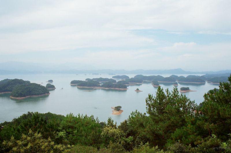 千岛湖和留白书店3