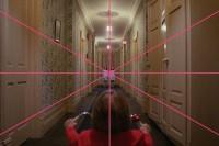 看电影学习中央构图