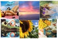IG 打卡攻略!如何拍出夏天感满点的照片?学学超模7招拍照技巧!