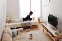 一个人也要好好生活,精选10 款「一个人」的居家style!