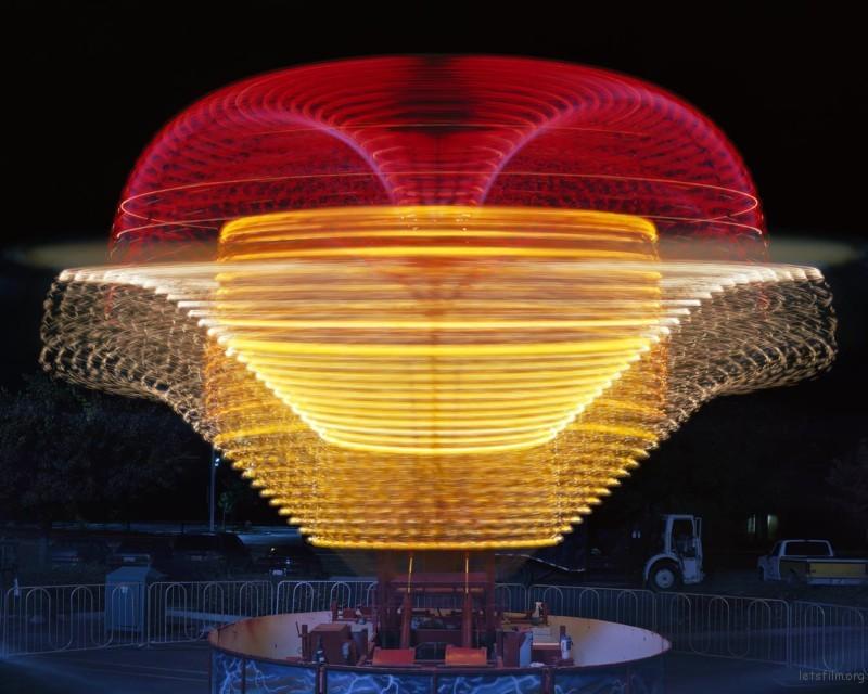 Tornado, 2001, Light Jet (Fuji Crystal Archive) print