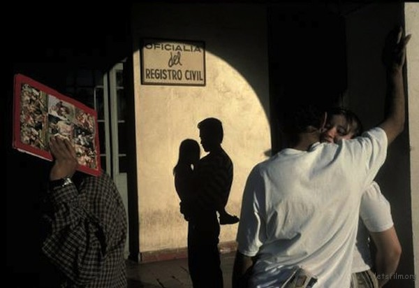 Photo by Alex Webb