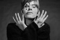 你没见过的 David Bowie,珍贵影像曝光