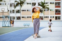 [15029] 小清新圣地,香港彩虹邨