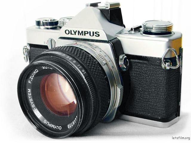 OlympusM1