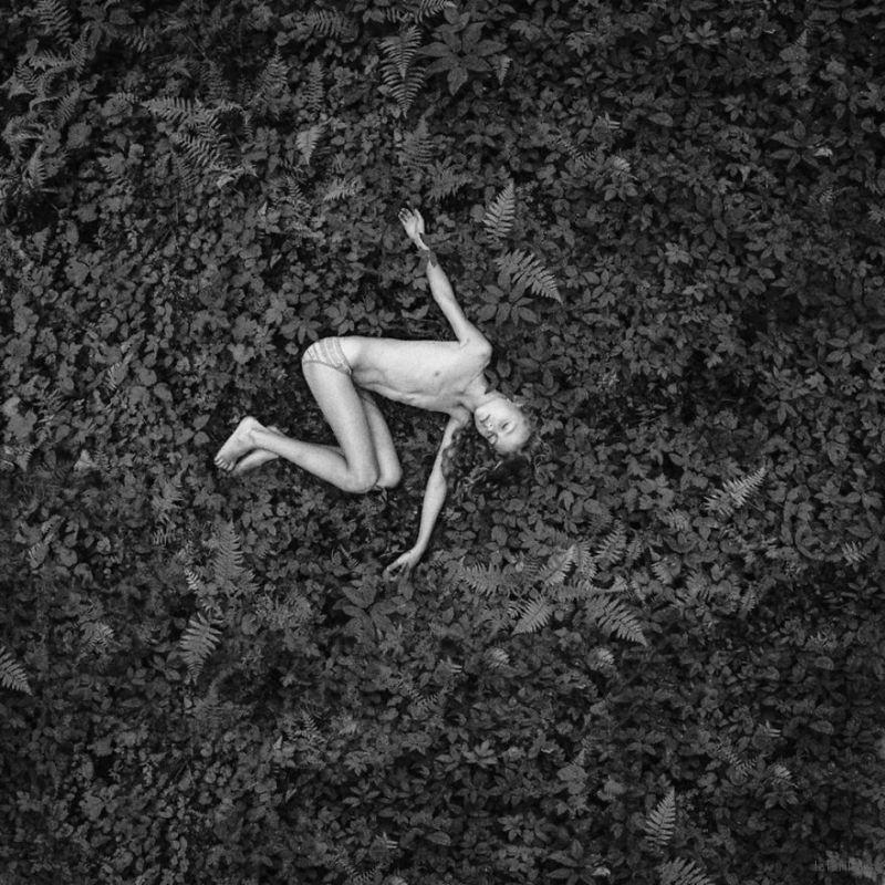 Sasha2 By Matveev Evgeny(俄罗斯) 艺术类第一名