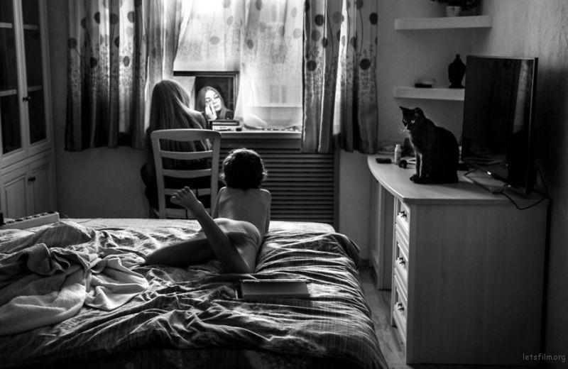 Weekdays By Elena Rusinova(俄罗斯) 生活类第一名