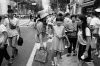 [15407] 黑白街头