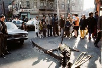 1970 年代的纽约街头影像