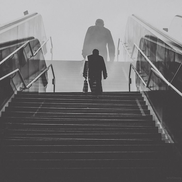 商業攝影教學-雙重曝光
