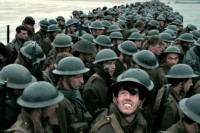 《Dunkirk》战争片的新高度