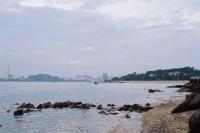 [15081] 鼓浪屿的海