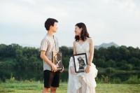 [15723] 相似度百分之八十的新婚夫妇