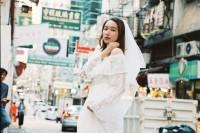 [15615] 一个人的婚纱.香港