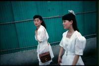 献给上海,那个春风醉人的90年代