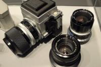 你见过中画幅的尼康相机吗?