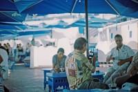[15947] 突尼斯的蓝
