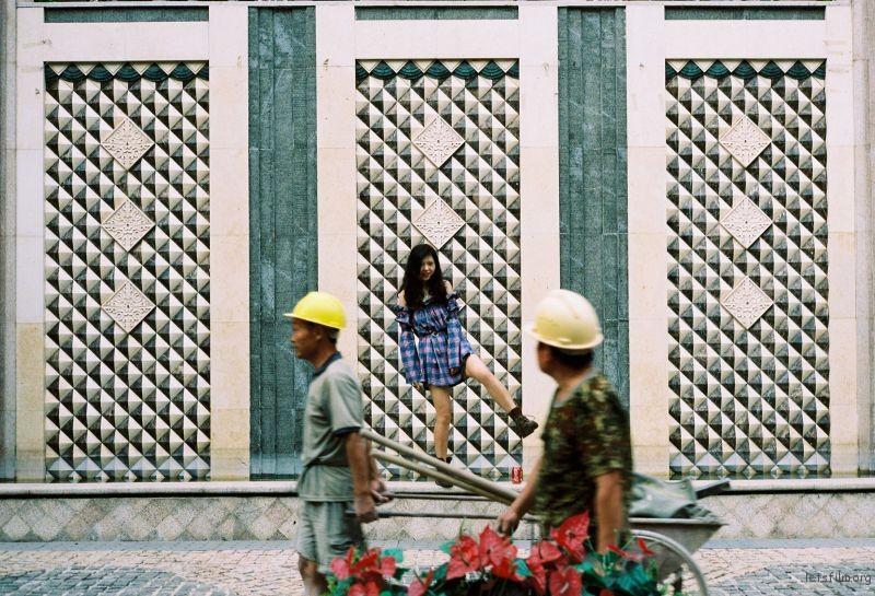 相机:徕卡m6小盘 镜头:Summicron 50mm f2 胶卷:Kodak Portra 160