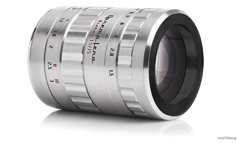 Oprema Jena Biotar 75mm f/1.5
